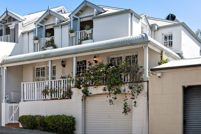 Picture of 1 Ann Street, BALMAIN NSW 2041