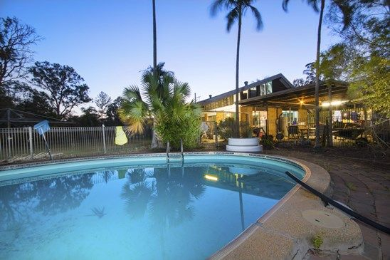 Picture of 1225 Childers Road, BRANYAN QLD 4670
