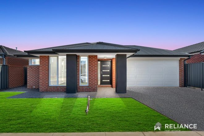Picture of 5 University Road, TRUGANINA VIC 3029