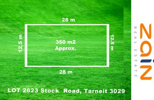 Picture of Lot 2623 Stock Road, Tarneit VIC 3029
