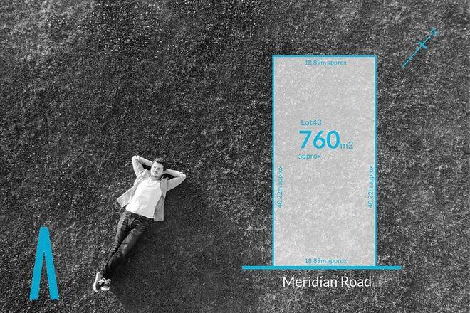 Picture of 8 Meridian Road, SALISBURY NORTH SA 5108