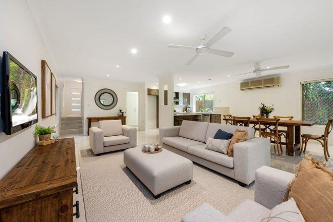 Picture of 13 Vivian Street, TENNYSON QLD 4105