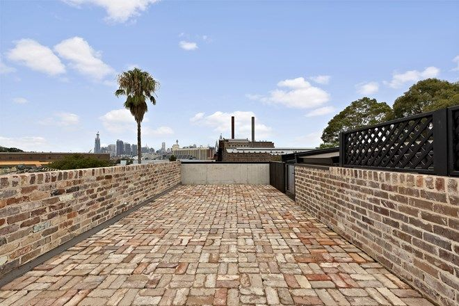Picture of 10C Loughlin Street, ROZELLE NSW 2039