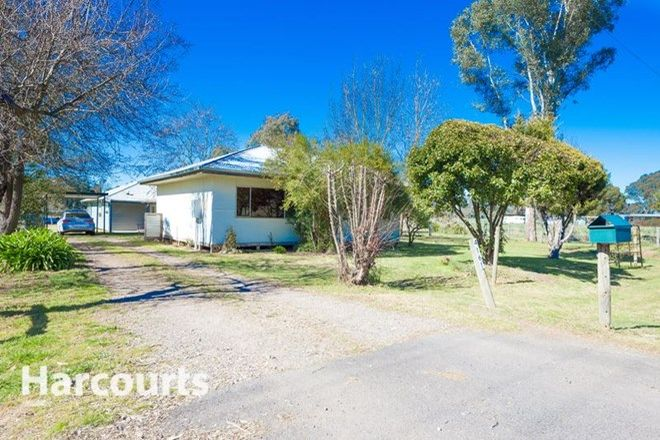 Picture of 4161 Wangaratta-Whitfield Road, KING VALLEY VIC 3678