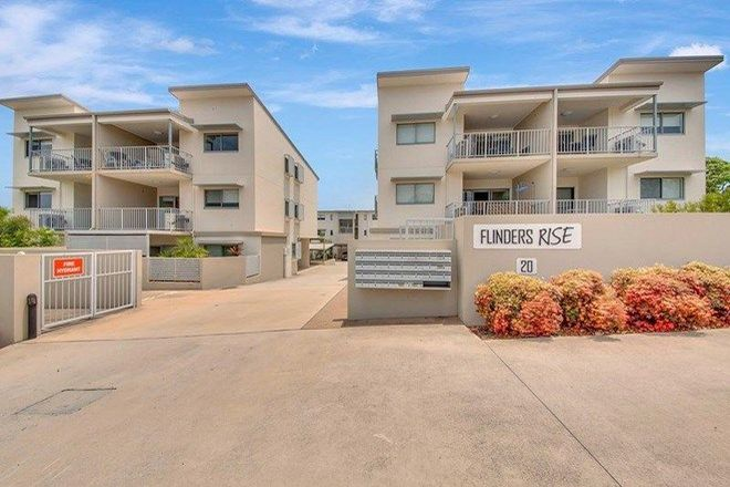 Picture of 13/20 Flinders Street, WEST GLADSTONE QLD 4680
