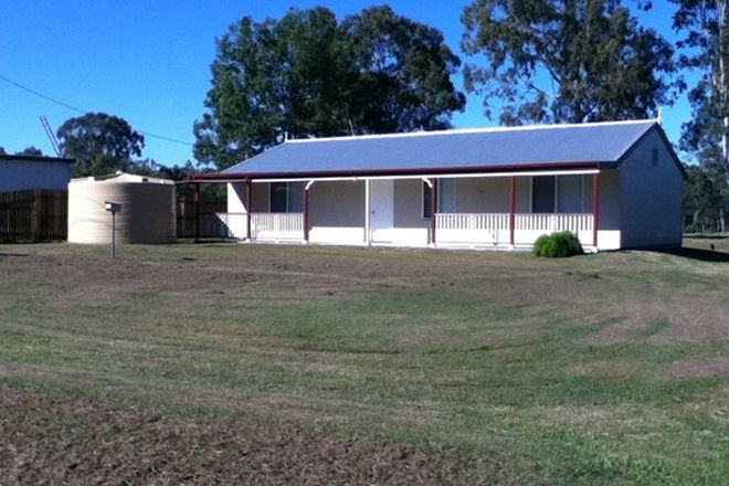 Picture of 6 Gilbert St, DOONGUL QLD 4620