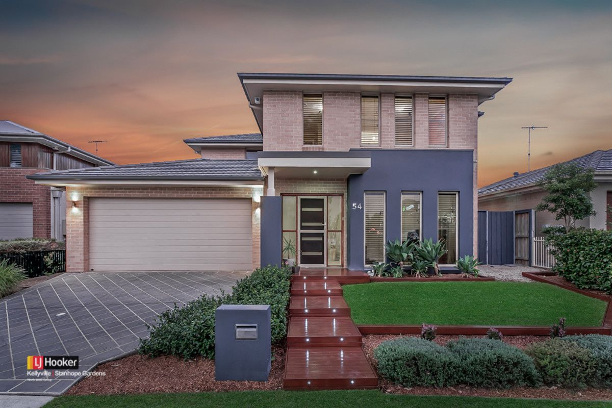 54 Riverbank Drive, The Ponds NSW 2769, Image 0