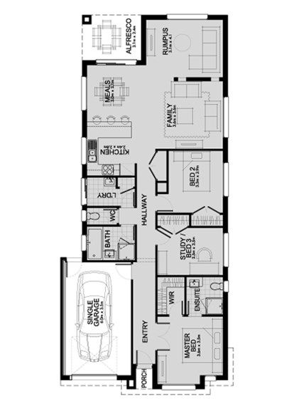 Lot 1525 Edith Street Tarneit 'Newgate Estate', Tarneit VIC 3029, Image 1