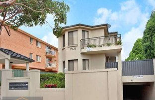 Picture of 7/29 Garfield Street, Five Dock NSW 2046