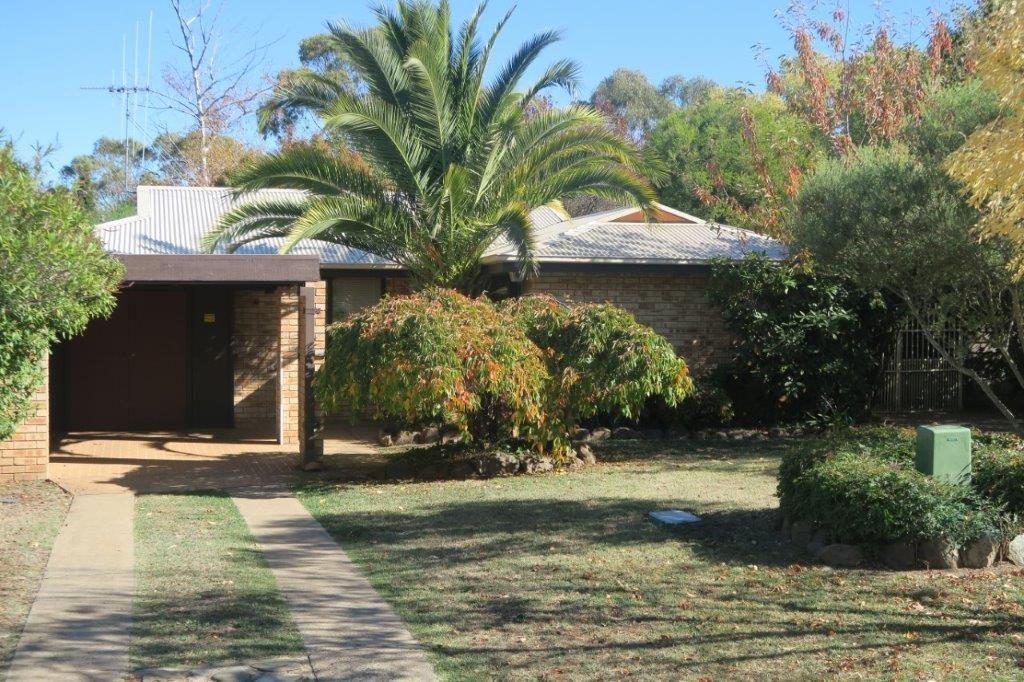 7 Wahratta Way, Orange NSW 2800, Image 0