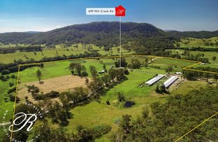 Picture of 699 Mill Creek Road, Stroud NSW 2425