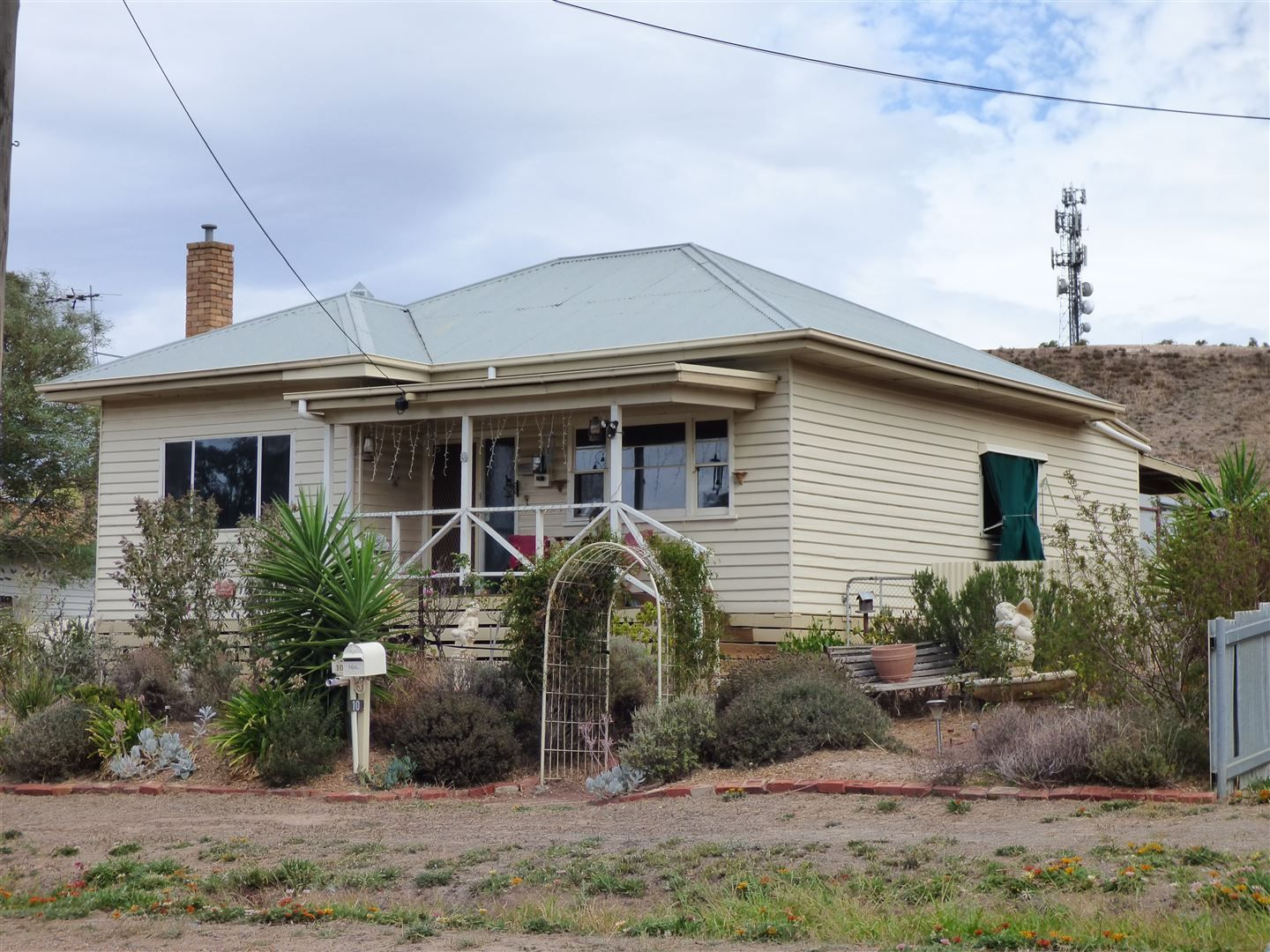 10 Crowlands Road, Stawell VIC 3380, Image 0