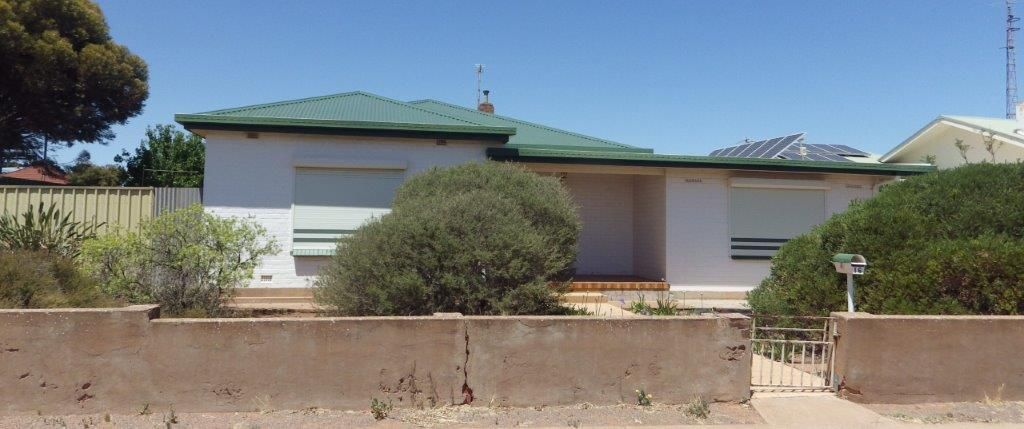 16 MCEWIN STREET, Whyalla Playford SA 5600, Image 0