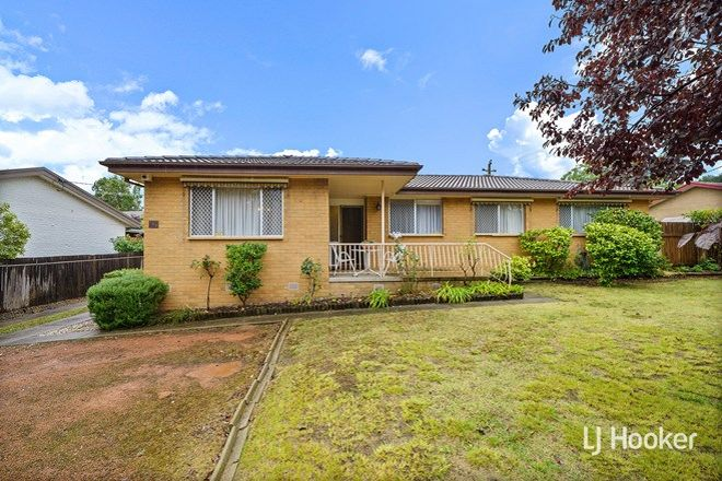 Picture of 100 Dalley Crescent, LATHAM ACT 2615