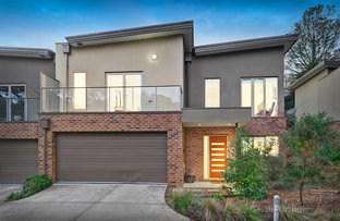 Picture of 5/2 Parsons Road, Eltham VIC 3095