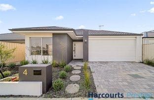 Picture of 4 Duarte Way, Haynes WA 6112