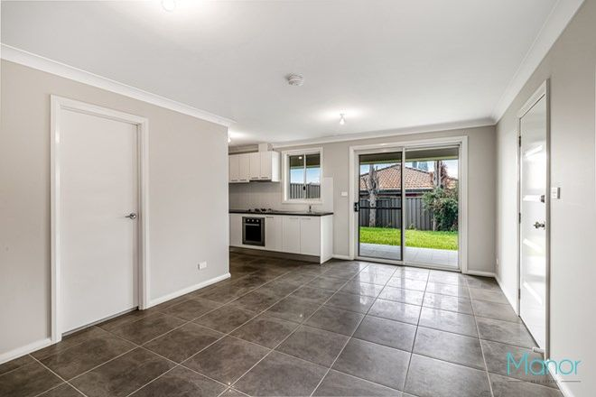 Picture of 4A Beresford Avenue, BAULKHAM HILLS NSW 2153