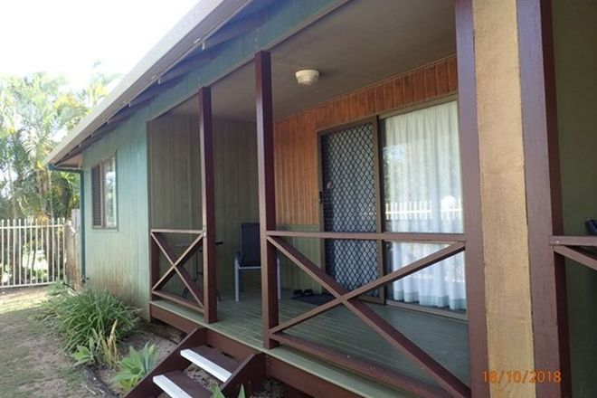 Picture of 5 Bridge Road, EAST MACKAY QLD 4740
