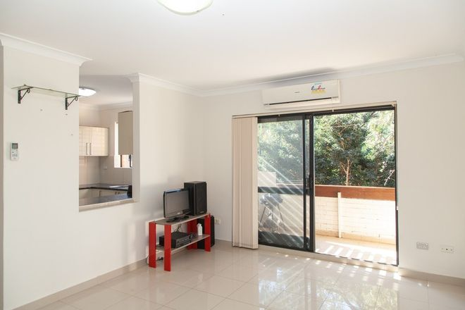 Picture of 26/22-24 Sir Joseph Banks Street, BANKSTOWN NSW 2200