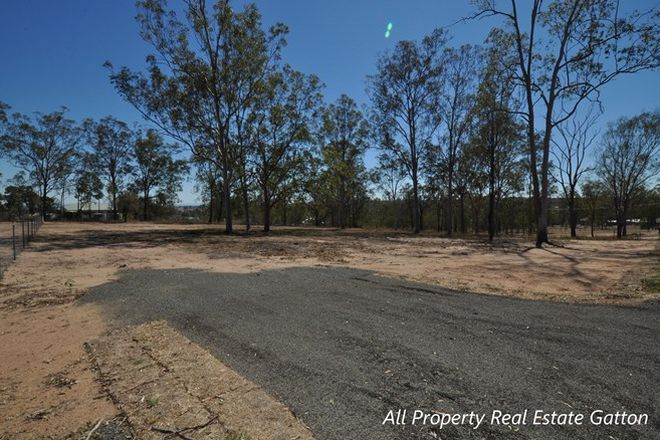 Picture of Lot 3 Forest Avenue, GLENORE GROVE QLD 4342