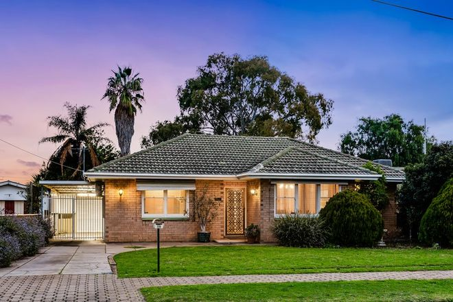 Picture of 19 Arundel Street, VALE PARK SA 5081