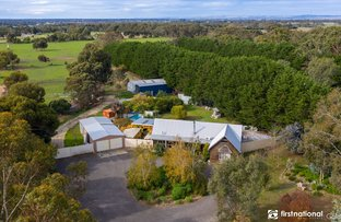 Picture of 119 Red Gum Drive, Teesdale VIC 3328