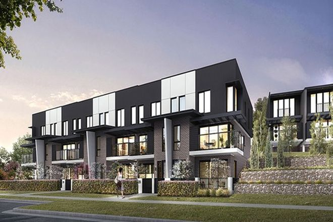 Picture of 19/119 McMichael Terrace, DENMAN PROSPECT ACT 2611