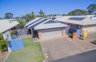 Picture of 4/12 Morshead St, Avenell Heights QLD 4670