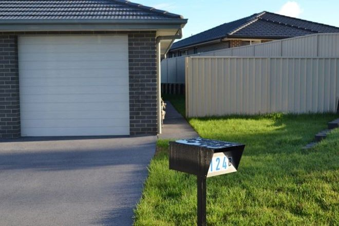 Picture of 124B Colorado Drive, BLUE HAVEN NSW 2262