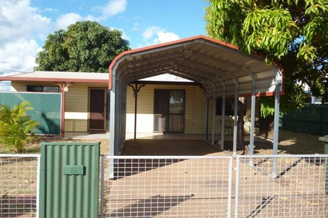 Picture of 6 Bell Street, NORMANTON QLD 4890