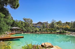 Picture of 303 Mccarrs Creek Road, Terrey Hills NSW 2084