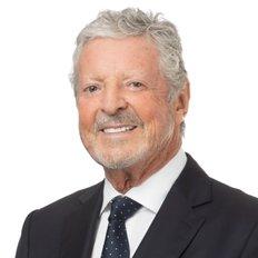 Peter Burns, Sales representative