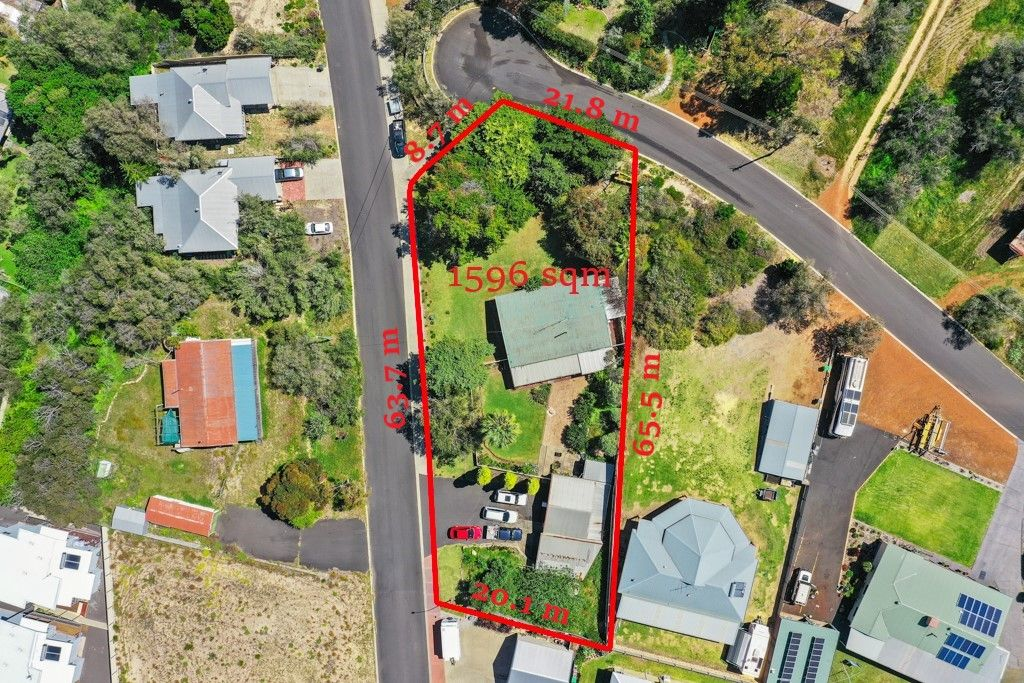 34 Kylie Terrace, Binningup WA 6233, Image 1
