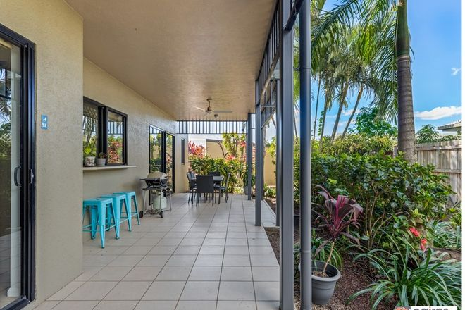Picture of 52/2-16 Fairweather Road, REDLYNCH QLD 4870