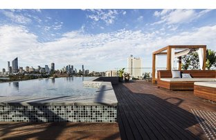 Picture of 606/17 Gibbon Street, Woolloongabba QLD 4102