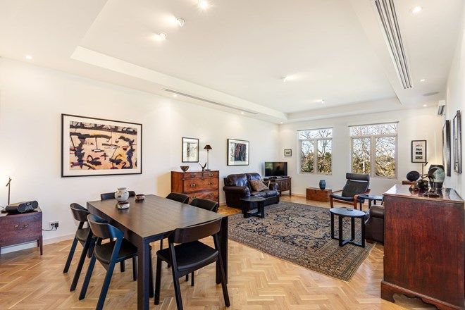 Picture of 8/4 Shakespeare Grove, HAWTHORN VIC 3122