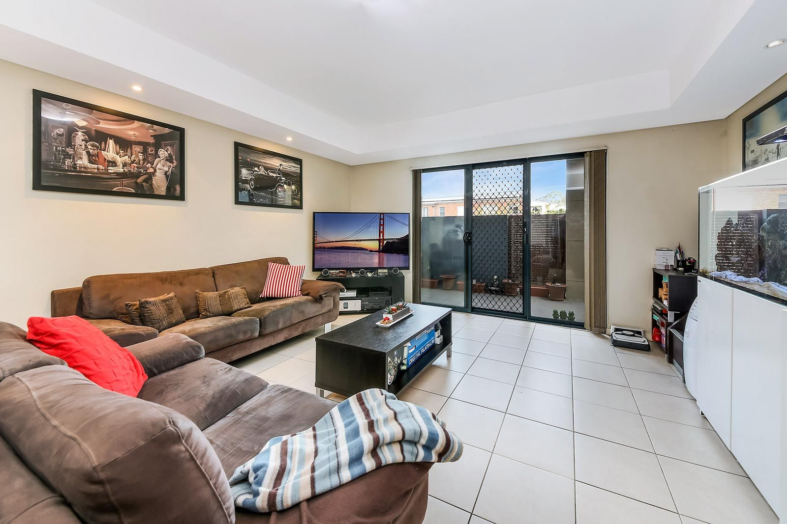 1/36-42  Tooronga Terrace, Beverly Hills NSW 2209, Image 1
