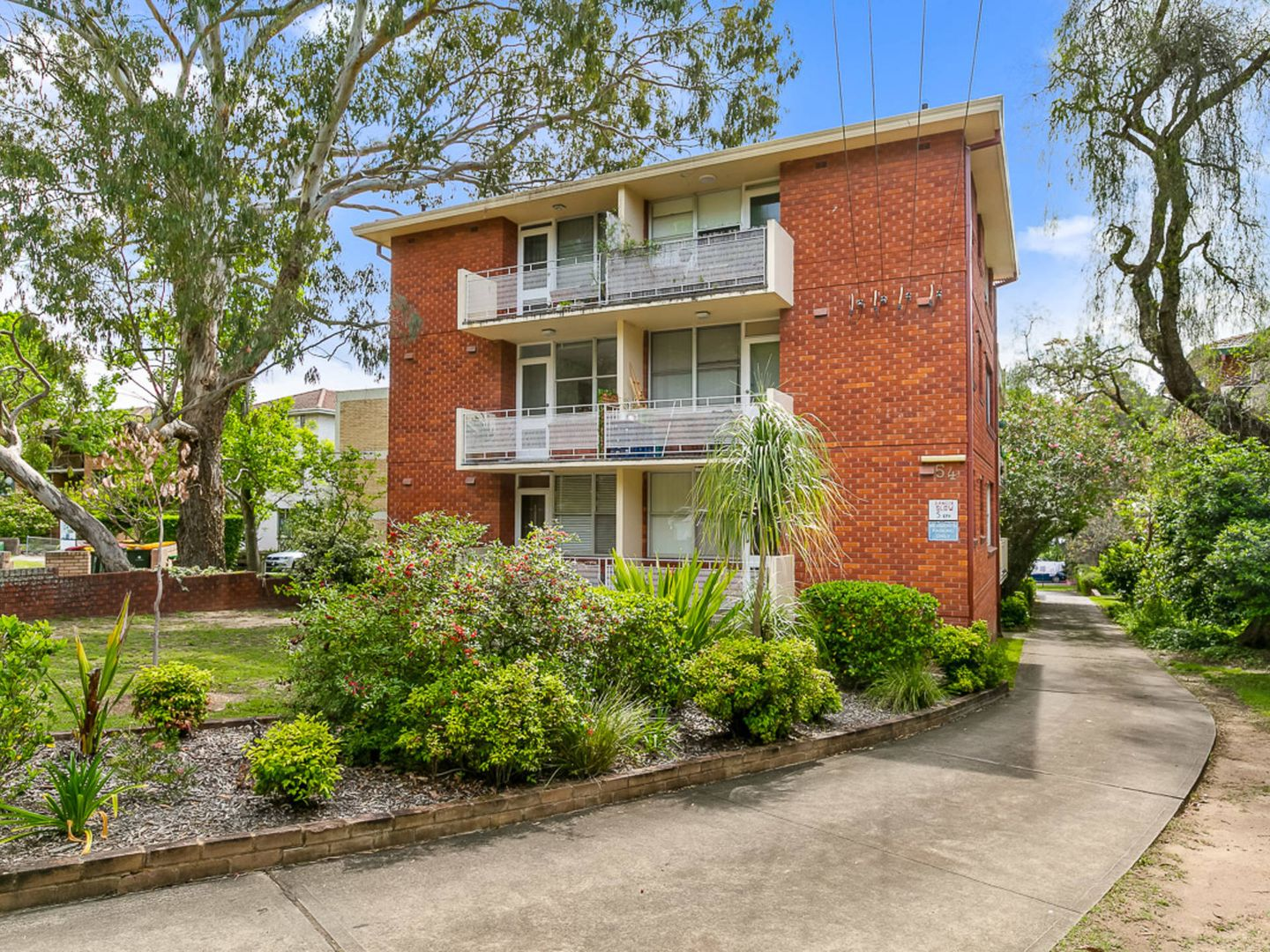 22/54 Meadow Crescent, Meadowbank NSW 2114, Image 0