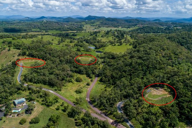 Picture of 105 Attards Road, HABANA QLD 4740