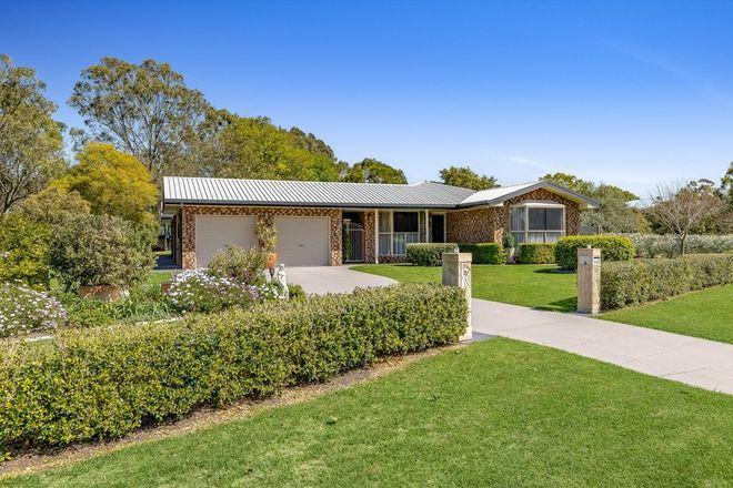 Picture of 11 Pendoma Drive, HODGSON VALE QLD 4352