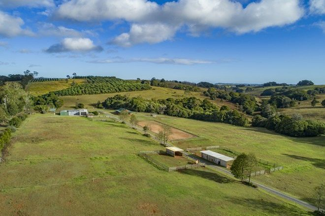 Picture of 392 Binna Burra Road, BEECHMONT QLD 4211