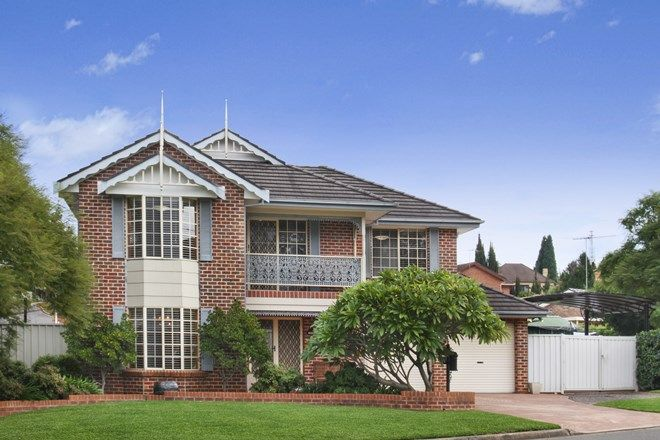 Picture of 25 Waterhouse Street, ABBOTSBURY NSW 2176