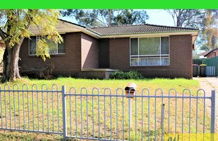 Picture of 25 Mallory Street, Dean Park NSW 2761