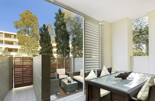 126/3 Stromboli Strait, Wentworth Point NSW 2127