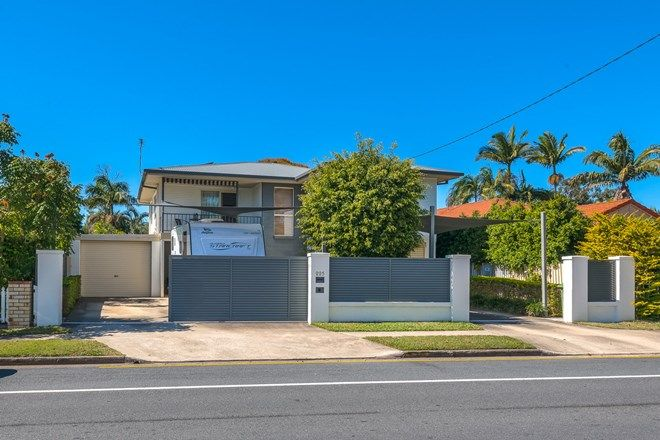 Picture of 225 Turpin Road, LABRADOR QLD 4215