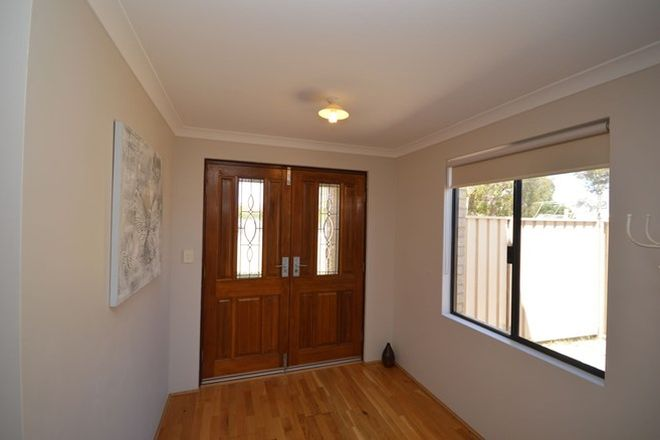 Picture of 37B Beacham Street, COODANUP WA 6210