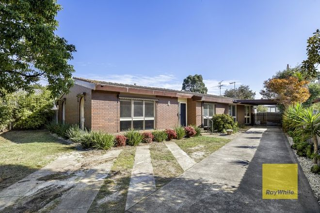 Picture of 80 Burdoo Drive, GROVEDALE VIC 3216
