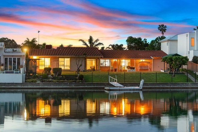 Picture of 32 Newcombe Avenue, WEST LAKES SHORE SA 5020