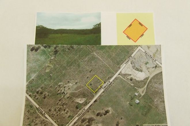Picture of Lot 1 moonta St, MOUNT PERRY QLD 4671