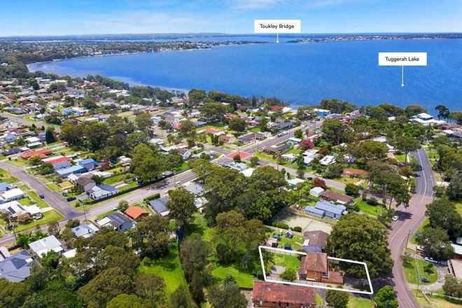 Picture of 161A Tuggerawong Road, WYONGAH NSW 2259